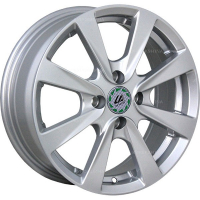 6,0*15 4*100 ET50 60,1  Replica Td Special Series RN11-S S