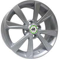 6,0*15 4*100 ET48 54,1  Replica Td Special Series HND8-S S