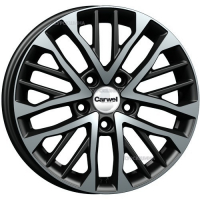 6,0*15 4*100 ET40 60,1  Replica Td Special Series RN12-S S