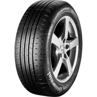 185/70/14 88T Continental ContiEcoContact 5