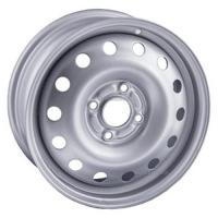 5,0*13 4*100 ET46 54,1  Trebl 4375T Silver