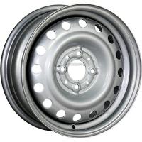 5,5*13 4*100 ET35 57,1  Trebl 52A35D Silver