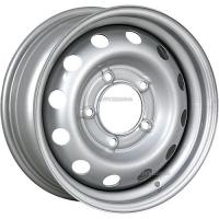 6,0*15 5*139,7 ET48 98,6  Trebl 64G48L Silver