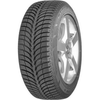 195/55/15 85T Goodyear UltraGrip Ice