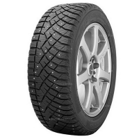 215/50/17 91T Nitto Therma Spike