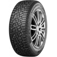 265/50/19 110T Continental IceContact 2 SUV XL
