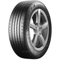 185/65/14 86T Continental EcoContact 6
